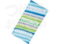エバーグリーン E・G クールネックゲーター -  #グリーングラデーション フリー