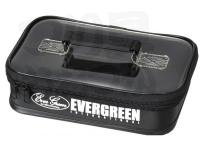 エバーグリーン E.G インナーバッカン -  #ブラック サイズS