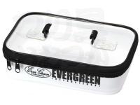 エバーグリーン E.G インナーバッカン -  #ホワイト サイズS