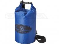 エバーグリーン E.G ドライバッグ -  # ブルー 10リットル