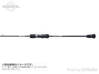 エバーグリーン ポセイドン スロージャーカー - PSLJ603-5  全長1.91m  ジク120-250g
