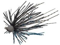 エバーグリーン カバークリーパー -  5.8g #212 ブラックブルー 5.8g