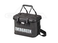 エバーグリーン E.G バッカン - 4 #グレー Mサイズ