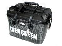 エバーグリーン E.G バッカン - 4 #グレー Lサイズ
