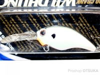 エバーグリーン ワイルドハンチ -  #362 コールドシャッド 5.2cm 9.6g