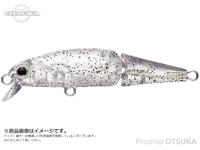 エバーグリーン ウィグラ - 40 #11 ナマシラス 40mm 1.7g スローシンキング