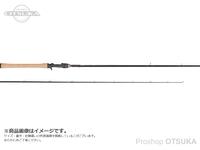 テンリュウ スピードスティック - TSS#2-266B  6.6ft ルアーMAX 28g ラインMAX 20lb