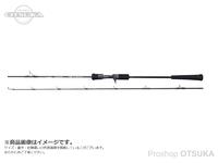 テンリュウ ホライゾン MJ - HMJ5101B-L ライン PE MAX2号 ルアー ハイ:60-120g スロー:100-250g