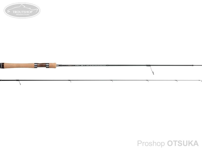 テンリュウ レイズ RZ632S-L 6.3ft MAX8g MAX6lb PEライン0.6号 -