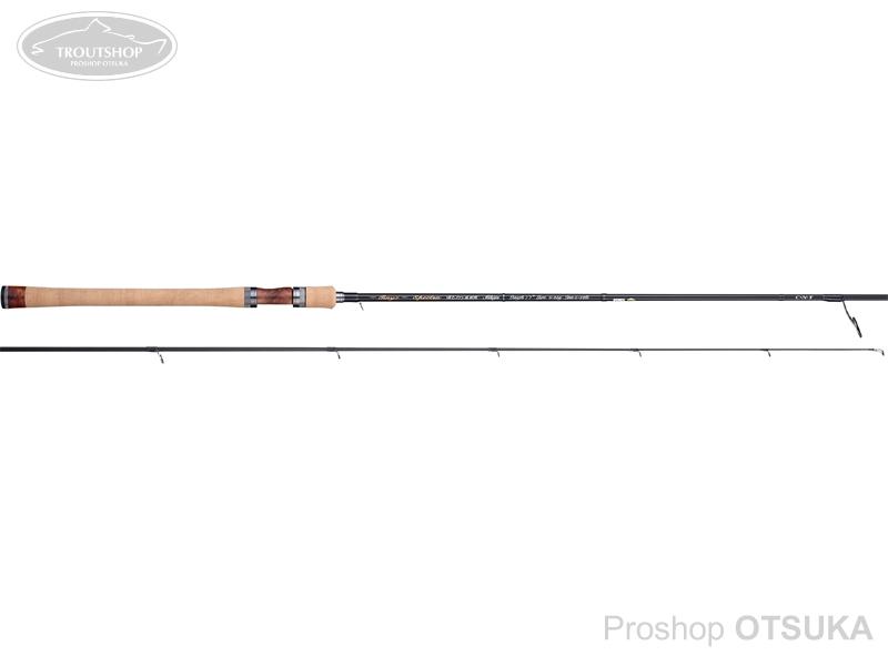 テンリュウ レイズ スペクトラ RZS-77MMH 7.7ft 5~25g 5~25lb 標準自重 123g
