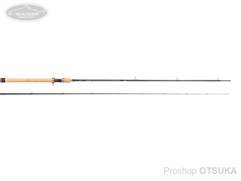 テンリュウ レイズ RZ842B-MMH 8.4ft MAX25g MAX12lb PEライン1.0号 -