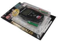 カザックス デジタルスケール - 釣りキチ ZH-73500  約50g-20Kgまで計測可能
