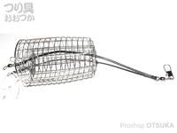 マルシン漁具 コスモスB -   サイズ特大