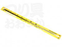 マルシン漁具 ステンレス硬線 - 1.2mm - 全長50cm