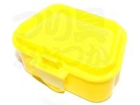 マルシン漁具 (C)プラエサ箱 - - イエロー