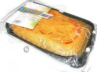 マルシン漁具 四角ビク - L27cm
