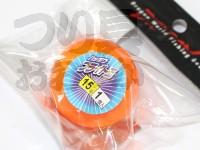 マルシン漁具 ハッポウ ブライト玉 -   15号