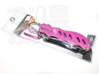 マルシン漁具 ヴィーナスグリップ -  #ピンク