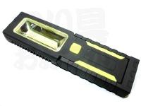 マルシン漁具 LEDライト - サンシャイン - 上部4LEDライト 正面超高輝度LED