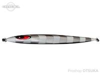 マルシン 龍牙 - 200g #シルバーゼブラ 200g