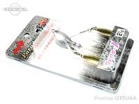 マルシン漁具 根魚パラダイス - タイプI  21g