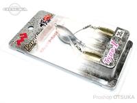 マルシン漁具 根魚パラダイス - タイプI  35g