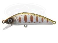 フォレスト アイフィッシュ -  フィールドチューン 50S #EX-04 サケ稚魚 50mm 5.0g シンキング