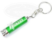 フォレスト アクセサリー - UVライト #グリーン 使用電池LR41×4