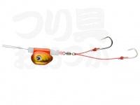 アイマ レンジセッター -  #002 モヒカンオレンジ 10
