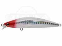 アイマ iボーン - 78Fシャロー #レッドヘッド 78mm 8.5g フローティング