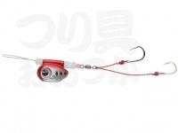 アイマ レンジセッター - NF #002 バーニングハート 6.0号