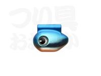 アイマ レンジセッター - ソウルヘッド #007 魁ブルー 15号
