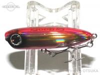 アイマ クープ - 45 #011 ピンク&ピンク 45mm 3g フローティング