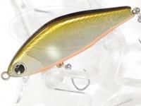 アムズデザイン イッセン - 45S #111 オレンジベリーアユ 45mm 3.7g シンキング