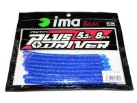アイマ プラスドライバー -  5.5インチ #PD-003 ポイズンブルー 5.5インチ Feco認定