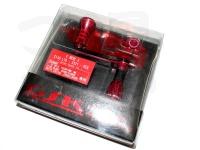 ジークラフト バサート - ISO-LTD-S521-RE レッド シマノレバーブレーキ対応機種