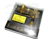 ジークラフト バサート - ISO-LTD-S521-GD ゴールド シマノレバーブレーキ対応機種