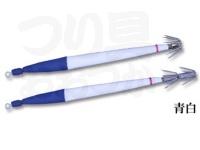 キーストン ウキプラ - 110 #グロー/青白 110mm