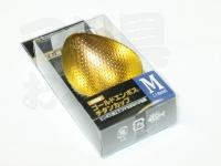 ベルモント ゴールドエンボスチタンカップ - MP-311 #ゴールド M 16ml