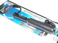 ベルモント スケール付ハンドギャフ - MR-057 ブラック サイズ約261mm 7kg秤付