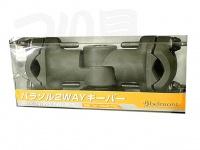 ベルモント パラソル2ウェイキーパー - MR-100  65×45×155mm 自重250g