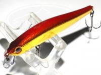 ジップベイツ リッジ - 70S #703 アカキン 70mm 5.5g シンキング