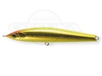 ジップベイツ ZBLスライドスイムミノー - 85MDS #713 ゴールドチャート 85mm 18.5g シンキング