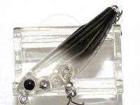 ジップベイツ ZBLフェイキードッグ - CB メバル L-116 ブラックダイアモンド 50mm 5.0g フローティング