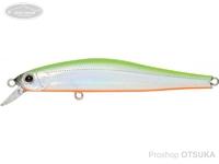 ジップベイツ リッジ - 90MNS-LDS #205 ストリームチャート 90mm 13.0g ロングディスタンスシンキング