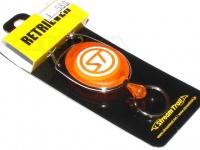 キャップス ストリーム トレイル -  リトリーバー #オレンジ コード:60cm