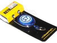 キャップス ストリーム トレイル -  リトリーバー #ブルー コード:60cm