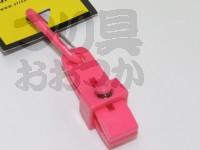 キャップス ストリーム トレイル - ストリームトレイル ハングアップミニ #ピンク