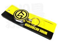 キャップス ストリーム トレイル - ワイヤーリトリーバー # イエロー コードの長さ 約95cm