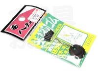 高商 ウキ止めゴム - L  適正道糸1.5~2.5号